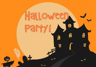 Halloween Party Image