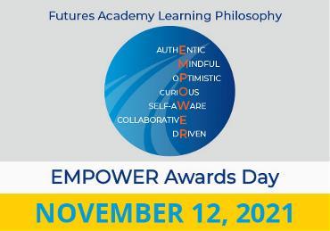 EMPOWER Awards 2021 Image